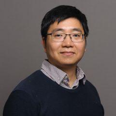 Jianrong He