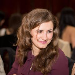 Ioana Grigoras