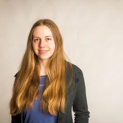 Alina Krebbers