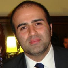 Reza Khorshidi