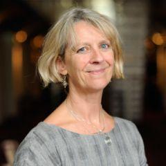 Sue Ziebland