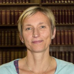 Naomi Allen