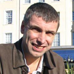 Peter Simmonds