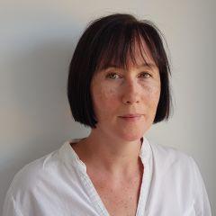 Suzanne Broadgate