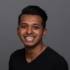 Ashwin Nandakumar