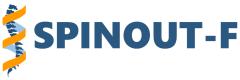 SPINOUT logo
