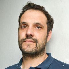 Pedro Moura Alves