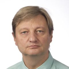 Frank Van Den Heuvel