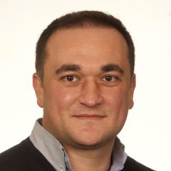 Vincenzo D'Angiolella