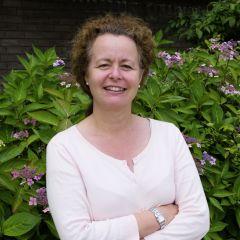 Jane McKeating