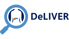 The DeLIVER research programme logo