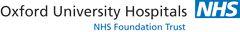 Oxford University Hospitals NHS Foundation Trust logo