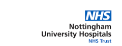 Nottingham University Hospital NHS Trust logo