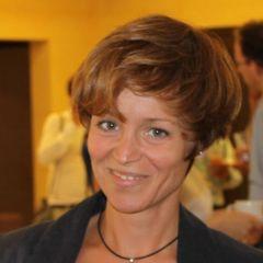 Madalena Tarsounas