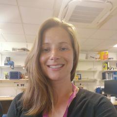 Samantha Thulborn