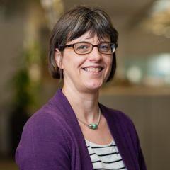 Jill Mollison