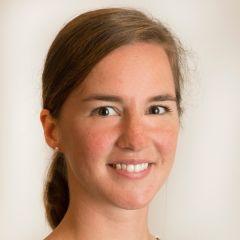 Andrea van Dam