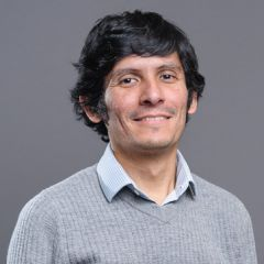 David Maldonado-Perez