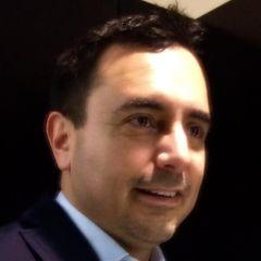 Arturo Reyes-Sandoval