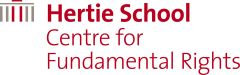 logo of the Hertie School Centre for Fundamental Rights