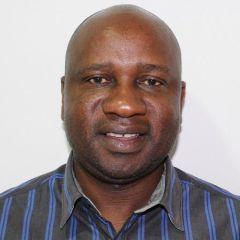 Samuel Akech