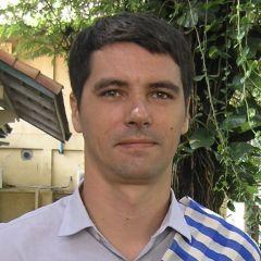Olivier Celhay