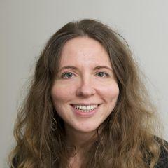 Julia Parnis