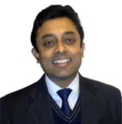 Profile photo of MR Kirana Arambage, Consultant Gynaecologist