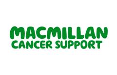 Macmillan Cancer Support logo