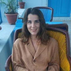 Irene Echeverria Altuna