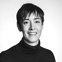 Beth McDougall