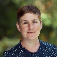 Kathryn Eccles