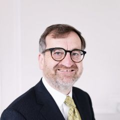 Professor Peter Hutchinson, Professor of Neurosurgery, NIHR Research Professor and Head of the Division of Academic Neurosurgery at the University of Cambridge