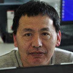 Zhanru Yu