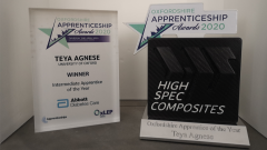 2020 Oxfordshire Apprenticeship Awards