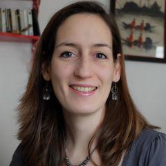 Audrey Dubot-Peres