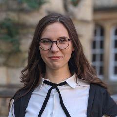 Magdalena Drozdz