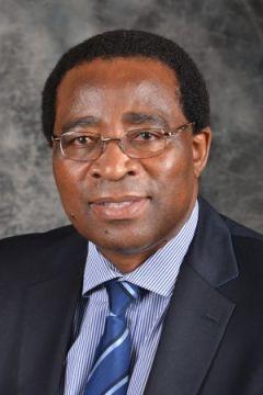 Professor Godfrey Ignatius Muguti