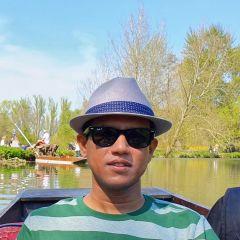 Monzilur Rahman