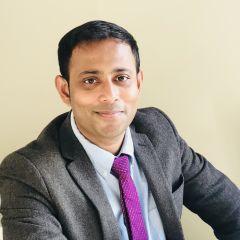 Dr Lahiru Handunnetthi