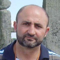 Alek Pogosyan