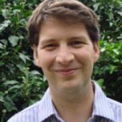 Joshua Hordern