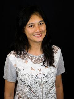 Phaie Yeong Cheah