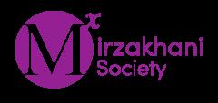 Mirzakhani Society logo