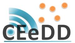 CEeDD Logo