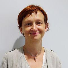 Kasia Stepniewska