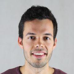 Daniel Radford-Smith