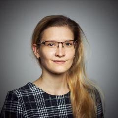 Alina Kurjan