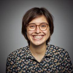 Kristina Correa