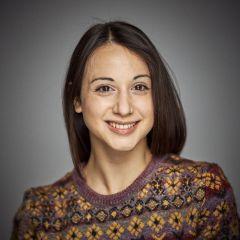 Olga Margaritaki